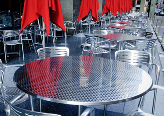 Stainless Steel Tables - Stainless Countertops Toledo, OH