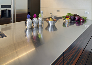 Stainless Steel Islands - Stainless Countertops Toledo, OH